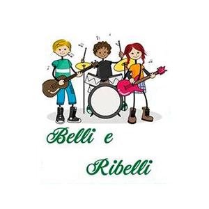 Belli-e-Ribelli monsummano smile color run
