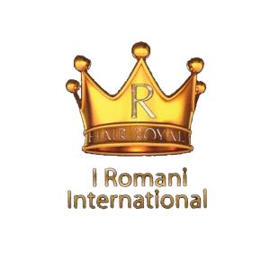 i romani international hair