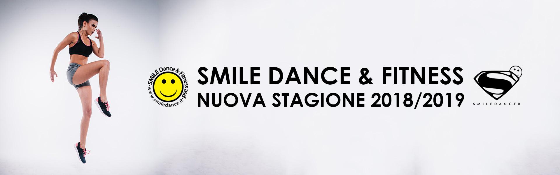 smile dance & fitness stagione 2019