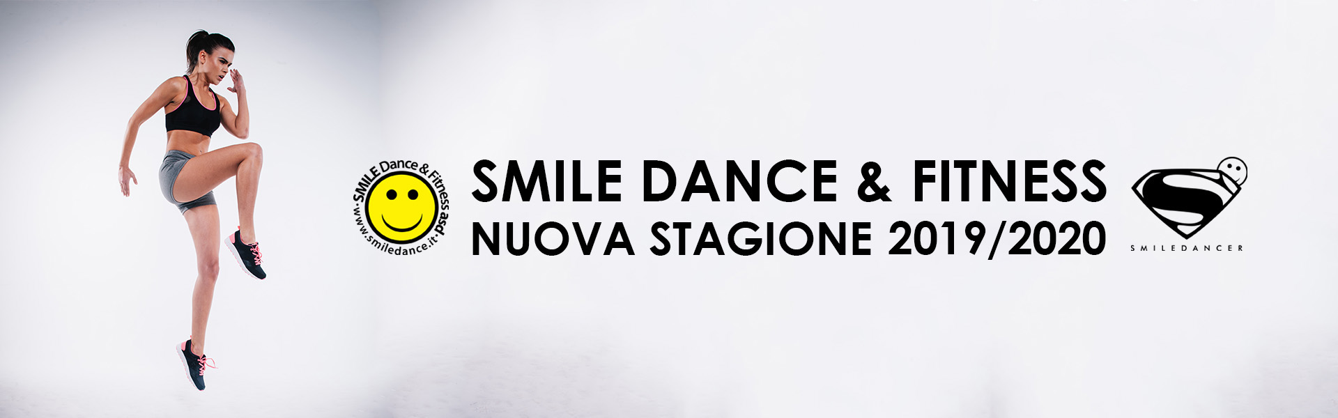 smile dance & fitness stagione 2019/2020